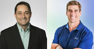 Live Foreverish Podcast: Men's Health Series with Michael A. Smith, M.D. & Christopher Mohr, Ph.D., R.D