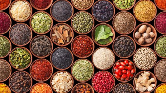 Check out these common herbs and spices that can decrease insulin resistance and lower blood sugar levels