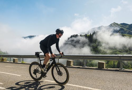 Study supports phosphate loading for endurance activities at altitude