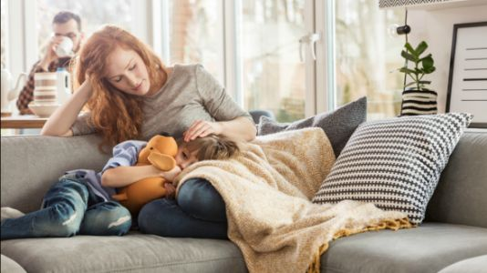 How I Learned To Love My Stepson