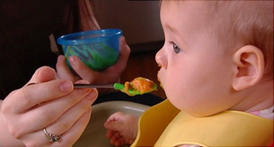 Study: 95% of Baby Foods Contain Heavy Metals