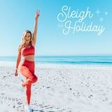 """""""Sleigh the Holiday"""" Is Just Like It Sounds: Structured Workouts For the Busiest Time of Year"""