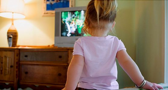 More TV, Tablets, More Attention Issues at Age 5
