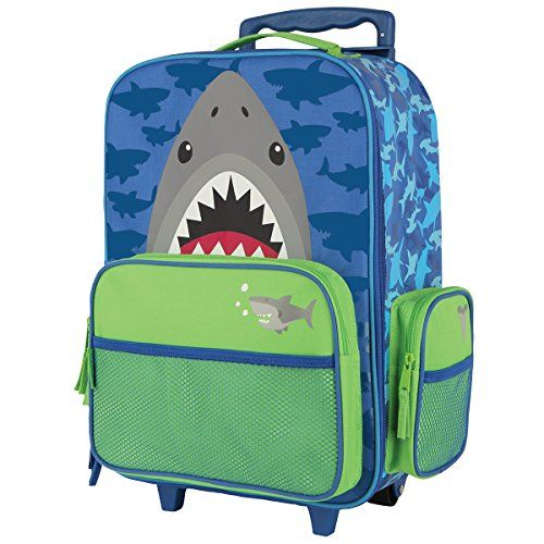 26 Best Kids Luggage Pieces For Your Next Family Vacation