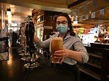 Only Britain drank MORE alcohol at the start of the pandemic, while other EU countries shunned booze