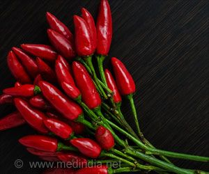 Eating a Spicy Diet Could be Linked to Dementia: Study