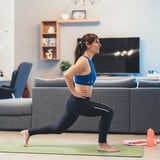 5 Ways to Make Lunges Easier on the Knees