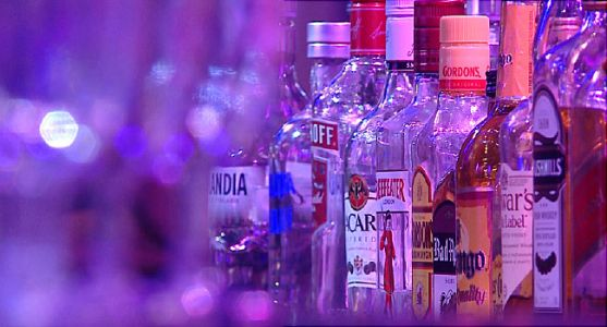 As Liquor Stores Close, Murder Rates Decline