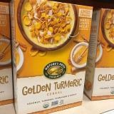 Costco Is Selling Turmeric Cereal, and We Can't Wait to Get Our Hands on a Box