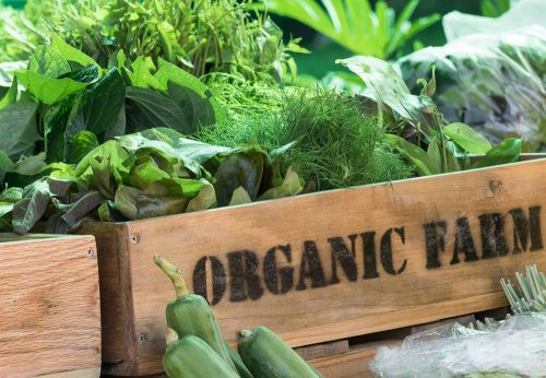 If You Pick and Choose, These Are the Foods You Should Buy Organic
