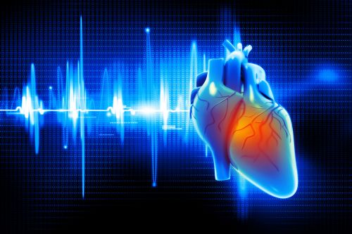 Potential COVID Drug May Raise Heart Risk: Study