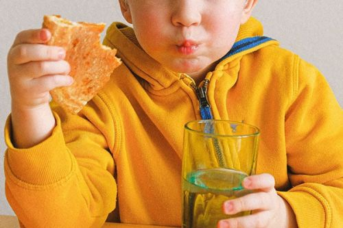 The Stress Of Feeding An Extremely Picky Eater During COVID-19 Lockdowns