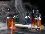 Flavoured e-cigarettes may worsen asthma, warns study amid the US vaping crisis