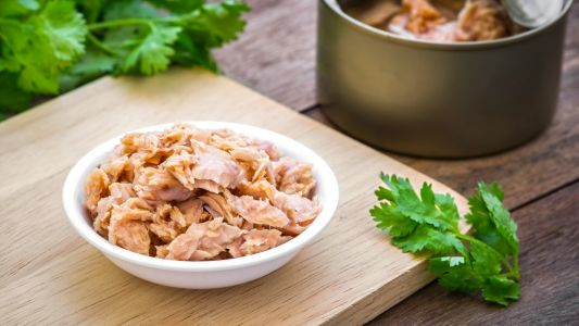 Tuna for Weight Loss, Energy, & More!