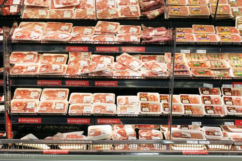 Meat prices surge by 10.5% as supply chain issues hit meat industry hard