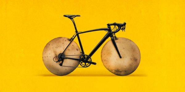 Powered by potato? Spuds 'just as good' as carb gels for athletic performance, says study