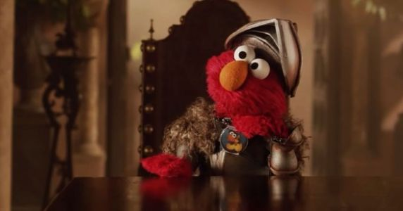 Elmo Taught Cersei And Tyrion A Little Something About Respect