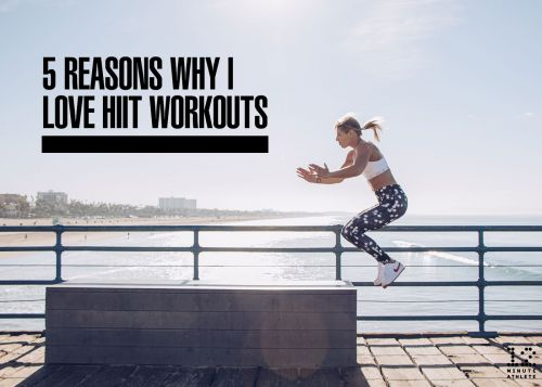 5 Reasons HIIT Workouts are Not a Trend