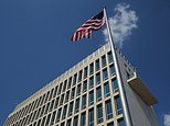 US diplomats exposed to 'sonic attack' in Cuba DID suffer brain damage, new study finds