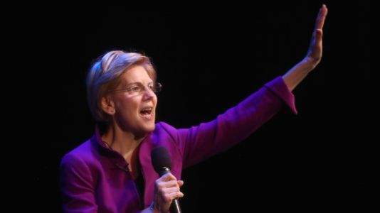 Elizabeth Warren Pitches Universal Childcare Paid For By The Super Rich