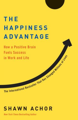 Success Tips - What is the Happiness Advantage?