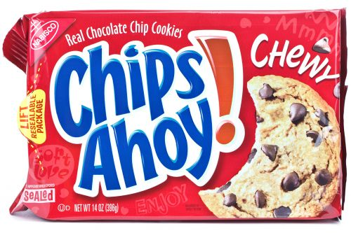 Recall: Some Chewy Chips Ahoy After Baking Mishap