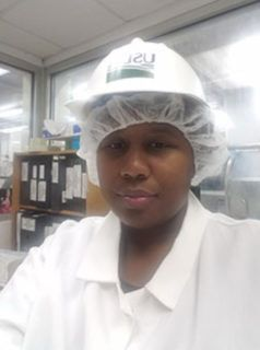 Faces of Food Safety: Meet Nicole Suggs of FSIS