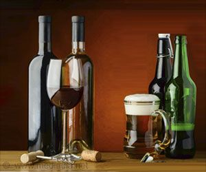 Alcoholic Drinks Labeled as Lower in Strength Encourage People to Drink More