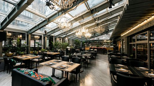 New York City to allow indoor dining at 25% capacity by Sept. 30