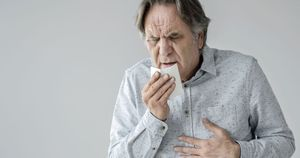 Gefapixant reduces chronic cough frequency in large pooled analysis