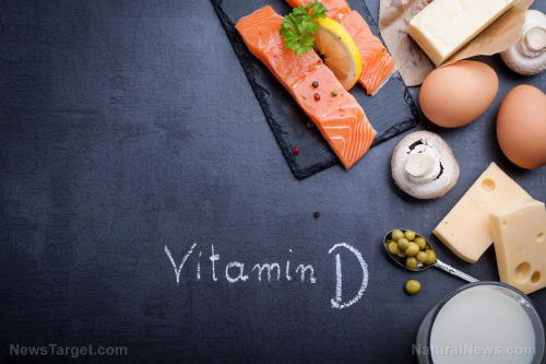 Supplementing with vitamin D found to help reduce insulin resistance in adults