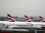 British Airways suspends flights to mainland China amid growing coronavirus crisis