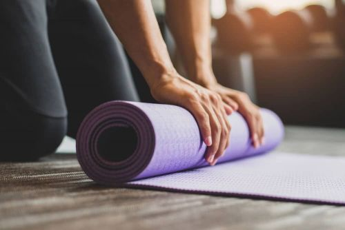 Are All Yoga Mats the Same?