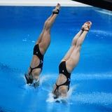 Your Complete Guide to How Olympic Diving Is Scored, Because It's Ridiculously Impressive
