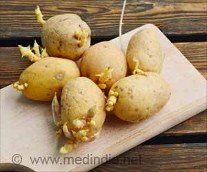 Potato Intake Linked to Better Diet Quality