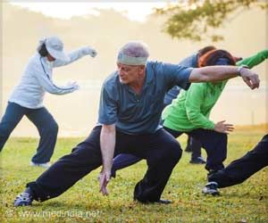 Mind-body Exercises May Boost Cognitive Function in Older Adults