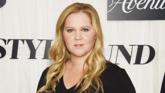 Amy Schumer's Very Realistic Pregnancy Selfie Is So Damn Relatable