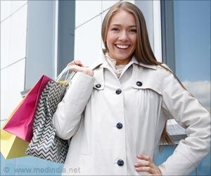 Shopping in Unhealthy Areas May Up High Blood Pressure Risk