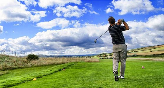 Golf May Be a Recipe for Longevity