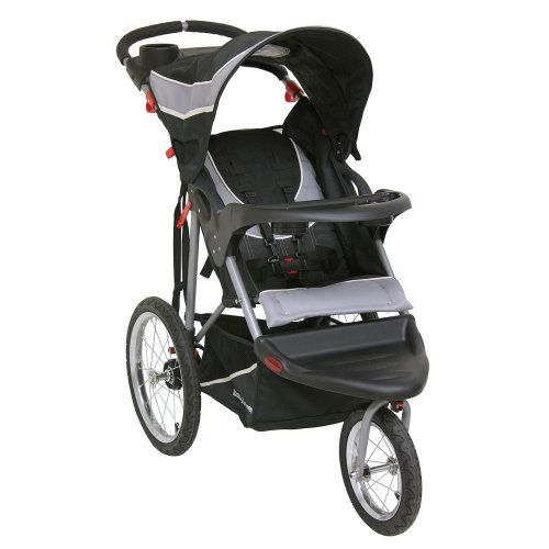 9 Best Jogging Strollers To Push Through The Marathon Of Motherhood