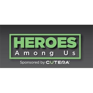 "Cutera Launches ""Heroes Among Us"" Campaign"