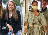 Cystic fibrosis sufferer who had double lung transplant contracted a virus from her donor
