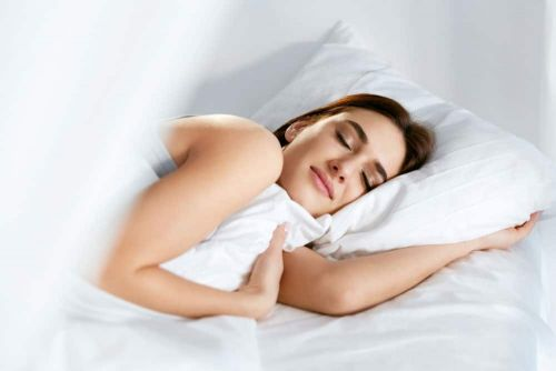 What Role Does Diet Play in Sleep Quality?