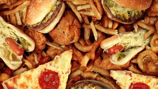 Research suggests that even short term exposure to the standard Western diet increases risk for disease