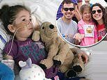 Girl, 5, makes remarkable recovery from mysterious polio-like disease striking clusters of US kids
