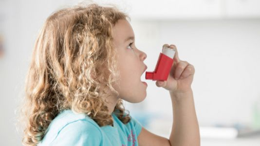 Air Pollution Is The Direct Cause Of Asthma In Millions Of Kids Each Year