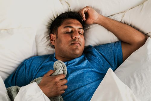 Too Much or Too Little Sleep Bad for Your Brain