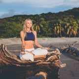 When You're Stressed, Try 2 Breathing Techniques From Yoga Instructor Juliana Spicoluk