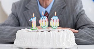 Supercentenarian Secrets: Living to 110+ Years Old