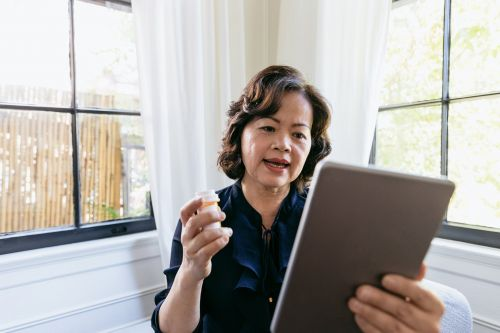 Bogus Online Cancer Info Common and Can Be Dangerous
